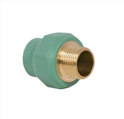 Q-Therm PPR Male Adapter